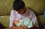 Arjun and Kaya